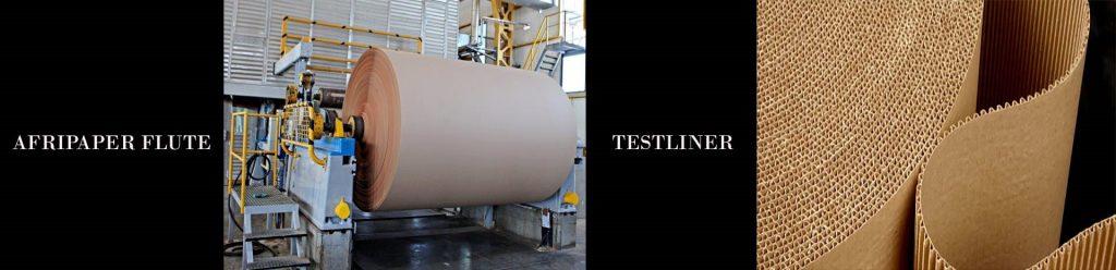 paper testliner